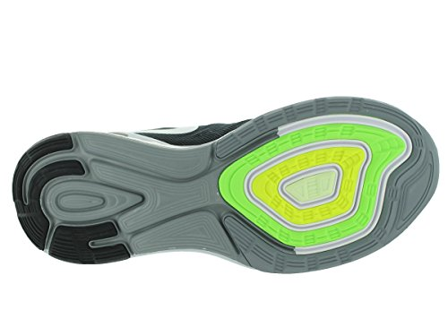 Calzado De Running Nike Para Mujer Lunarglide 6 Negro / Platino Puro / Gris Frío / Blanco