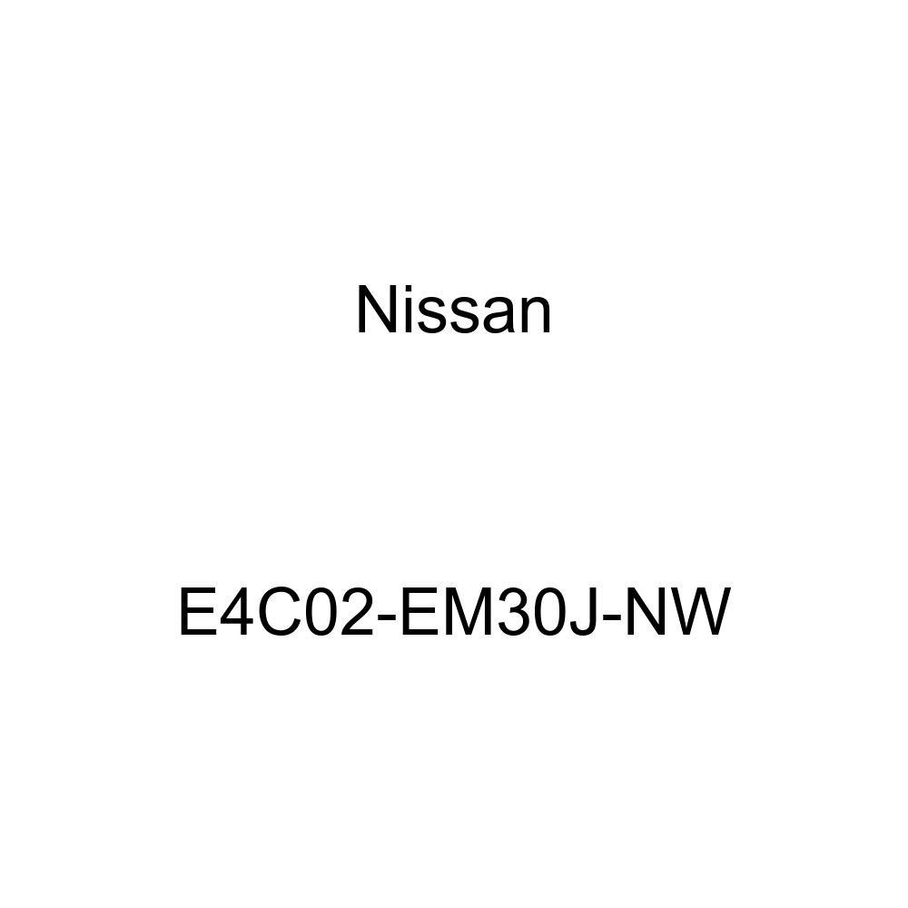 Nissan E4C02-EM30J-NW Strut Kit Front Rh