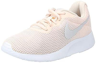 Nike Tanjun Women Sneakers Orange (6)