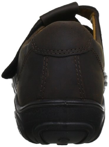 Jomos Complus 403215-42-355 - Zapatos de cuero para hombre Marrón (Braun (capucino 355))