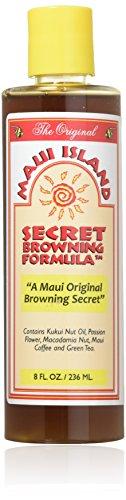 Maui Island Secret Browningmula