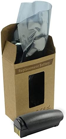Artisan Power Replacement Battery Compatible with Motorola /& Symbol MT2000 MT2070 and MT2090 Scanners 2600 mAh