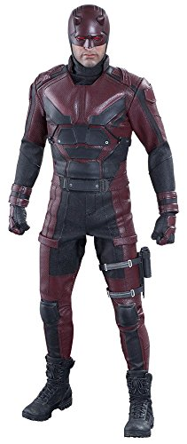 "Hot Toys Marvel Netflix Series Daredevil 1/6 Scale 12"" Figur"