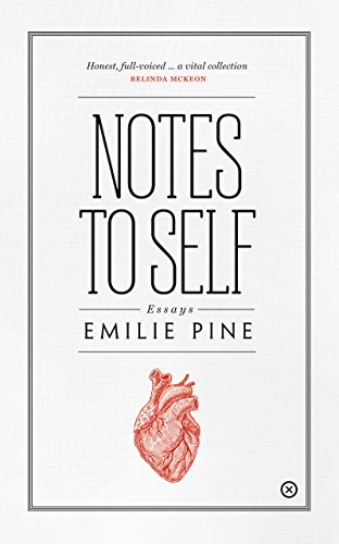 Notes to Self: Essays (English Edition)