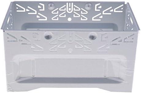 カー ステレオ オーディオ リチオ ISO 2DIN取付金具セット ブラケット ネジ キー 付き
