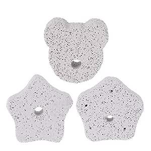 Jaula de piedra mineral para moler dientes de ardilla, hámster ...