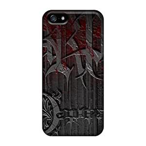 Premium Protection Marphy Slayer Cases Covers For Iphone 5/5s- Retail Packaging