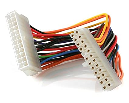 24 Pin Connector