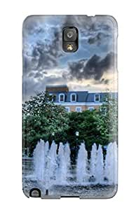 High-quality Durability Case For Galaxy Note 3(photography Hdr)