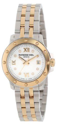 Raymond Weil Women's 5399-STP-00995