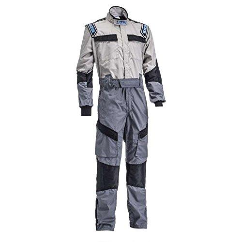 Mech Mx9 Grey Sml Sparco 002006GGRL1S Suit