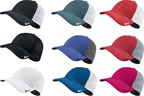 4bc1cd07 Nike Mesh Back Blank Cap - Buy Online in Oman. | Misc. Products in Oman -  See Prices, Reviews and Free Delivery in Muscat, Seeb, Salalah, Bawshar, ...