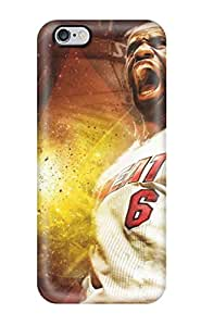 Shilo Cray Joseph's Shop sports nba basketball lebron james miami heat NBA Sports & Colleges colorful iPhone 6 Plus cases