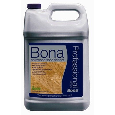 Bona Pro Series Hardwood Floor Cleaner Refill, 1-Gallon, Health Care Stuffs