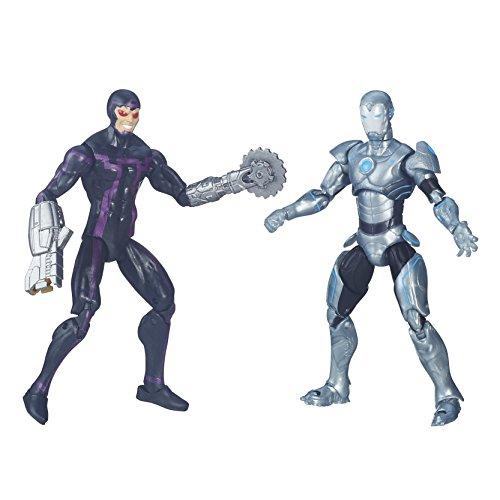 Avengers MVL Mechanical Masters Action Figure