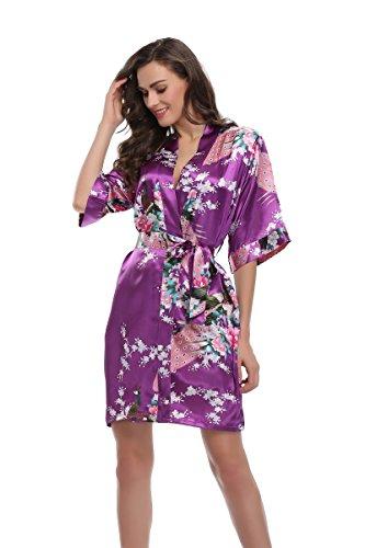 Kimono Robe - 5