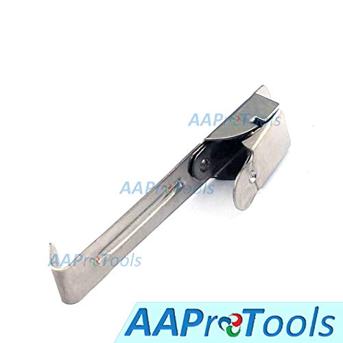 - AAProTools Dental X-Ray Film Hanger 1 Single Clip For Periapical XRay Holder Stainless Steel