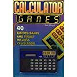 Calculator Games, Ian Boyd, 0816742243