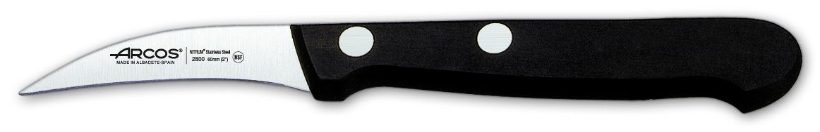Arcos 2-1/2-Inch 60 mm Universal Paring Knife by ARCOS