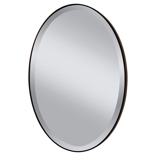 Feiss MR1126ORB Mirror, Oil Rubbed Bronze