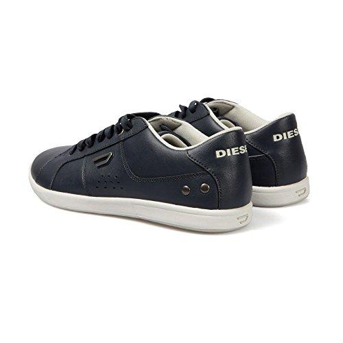 Diesel Gotcha Herren Sneaker Blau