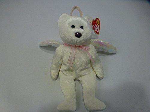 Ty Beanie Babies - Halo the Bear (Ty Stuffed Bears)