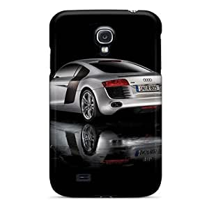 Brand New S4 Defender Case For Galaxy (audi R8)