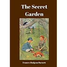 The Secret Garden: Large Print (Reader Classics)
