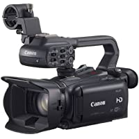 Canon XA20E Professional PAL HD Camcorder - International Version (No Warranty)