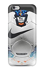 DUXprRE1299Gkwbi Premier League Ball Fashion Tpu 6 Plus Case Cover For Iphone