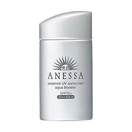 41Cy9153L0L - Shiseido Anessa Sunscreen  Review: Perfect Sunscreen  vs. Essence Sunscreen