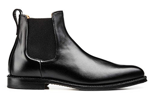 get authentic cheap online cheap sale exclusive Allen Edmonds Men's Liverpool Chelsea Dress Boot Black sale cheap price clearance footaction outlet with paypal kQDLjwh
