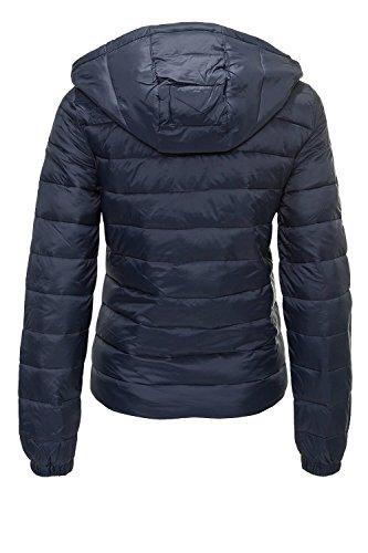 JACQUELINE de YONG - Chaqueta - chaqueta guateada - para mujer Sky Captain