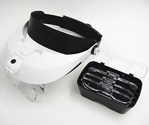top 5 best magnification head gear,sale 2017,Top 5 Best magnification head gear for sale 2017,
