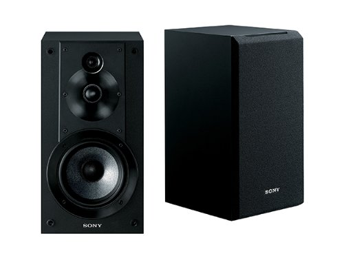 Video Audio 3 Series Shelf (Sony [HiRes sound source corresponding] 3-way bookshelf speakers (2 units) SS-CS5)