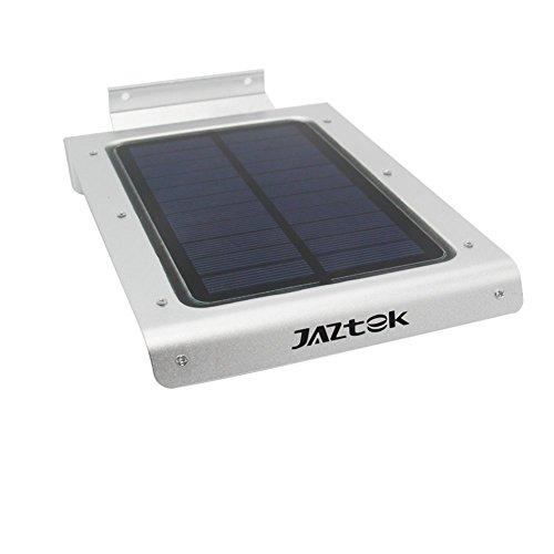 JAZTEK Solar Energy Light Motion Sensor Light Outdoor 46 ...