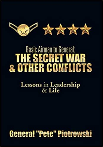 {{LINK{{ Basic Airman To General: The Secret War & Other Conflicts: Lessons In Leadership & Life. powerful assuring Fuente desde Pagina organ Sabemos 41CyC2VZdeL._SX346_BO1,204,203,200_