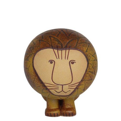 [リサラーソン] LISA LARSON ライオン ミディ (大) Lions Midi [並行輸入品] B00G8WT7IA