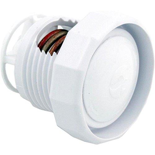 Zodiac Polaris Vac-Sweep 360 White Pressure Relief Valve Replacement | 91003009