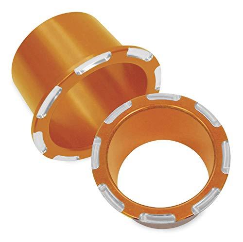 ModQuad Billet Cup Holders - Orange RZR-XP-CUP-OR ()