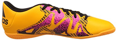 Core de Gold 4 Homme Football Compétition Shock Orange 15 X in adidas Solar Orange Chaussures Pink Black HwxOXpwq