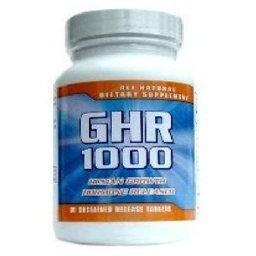 (12) Bottles of GHR 1000 Herbal Supplement + (1) Bottle of ZTROPIN Oral Spray Herbal (Supply Hgh Spray)