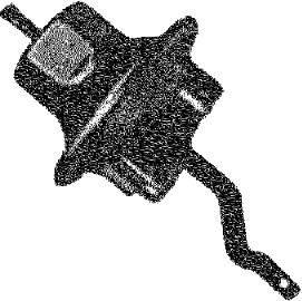 Motorcraft DD719 Vacuum Advance Control by Motorcraft