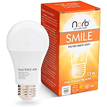 Miracle Led Nature S Vibe Love Emotion Intensity Lighting