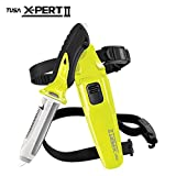 TUSA FK-920 X-Pert II Dive Knife, Blunt Tip, Flash Yellow Review