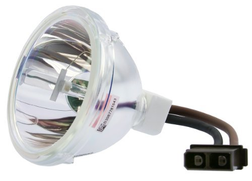 (Toshiba Phoenix SHP87 Replacement DLP Bare Bulb Toshiba Y66-LMP)