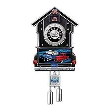 Cuckoo Clock: Ford F-Series Cuckoo Clock by The Bradford Exchange