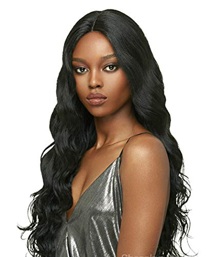 All in One Super Value: Lace Frontal Closure Body Wave w/Three Bundles (18