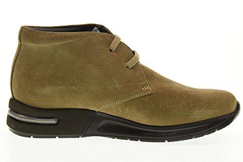 3 92105 Mujer Zapatos Pietra Atados Callaghan Grigio nzg7qn