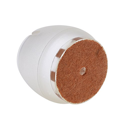 Outus Chair Leg Caps Silicone Floor Protector Round